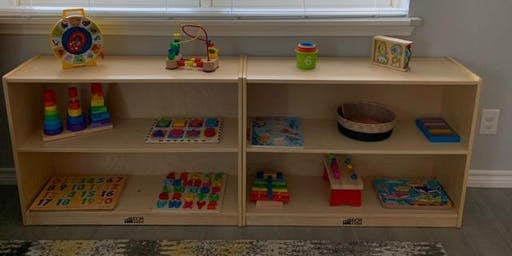 Montessori in the Home: A  modern approach to implementing Montessori