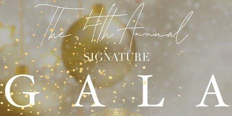 2019 BFSC Signature Gala tickets