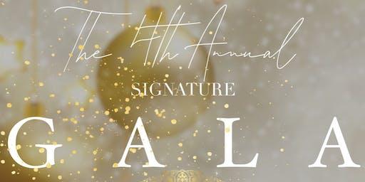 2019 BFSC Signature Gala