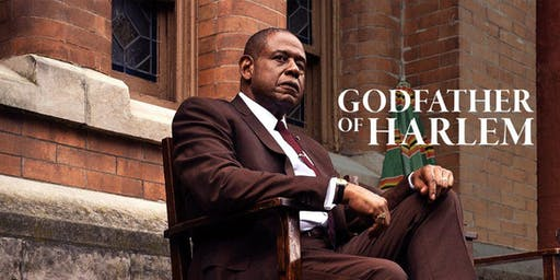 The Godfather of Harlem