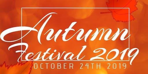 Autumn Festival 2019- Saint Dominic's Family Services