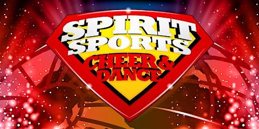 Spirit Sports | Duel in the Desert