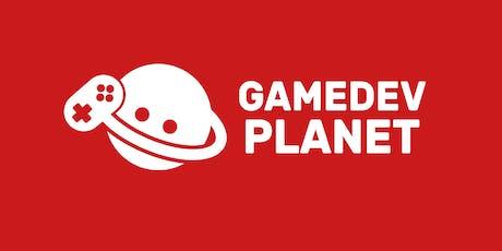 GameDev Planet Noviembre entradas