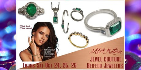 Mia Katrin Jewel Couture tickets