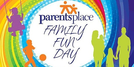 CANCELLED—Parents Place Family Fun Day 2020 (All Ages) tickets