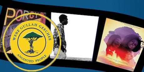 Gullah Geechee Film Festival tickets