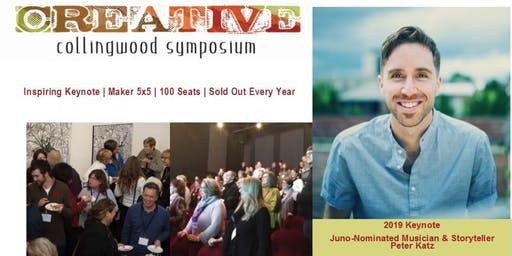 Creative Collingwood Symposium