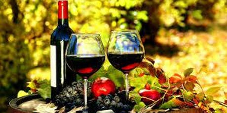 Southern Italy Wine Dinner tickets