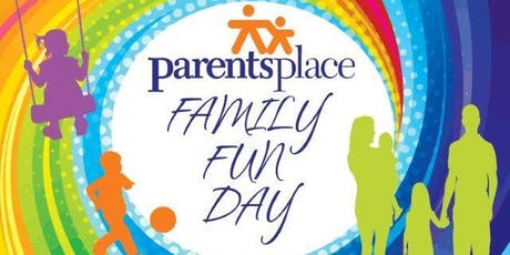 Parents Place Family Fun Day Sponsor Registration 2020 tickets