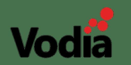 Vodia Training in Chandler, AZ: November 5th & 6th