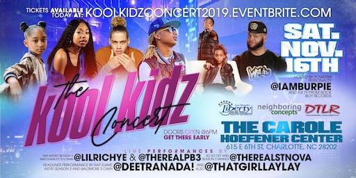 The Kool Kidz Concert 2019