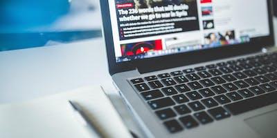 Spirit of Service Scholars Seminar 4: Fake News and the Media Divide