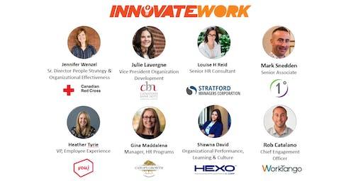 InnovateWork Ottawa - Creating Change in the World of Work