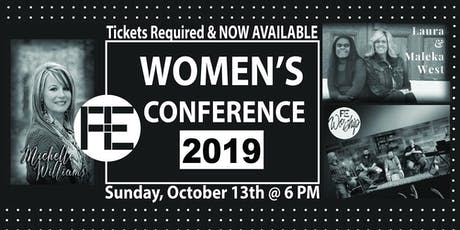 Faith Encounter Women's Conference tickets
