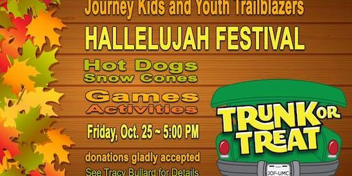 Hallelujah Festival ( FREE)