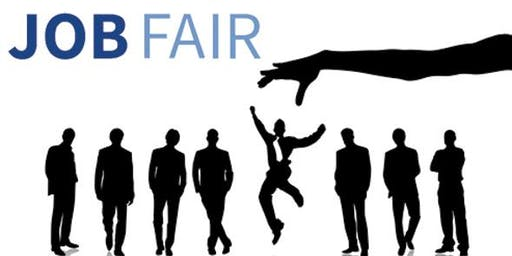 End of Year Job Fair