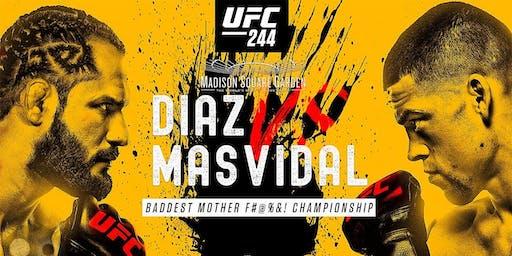 UFC Fight Night (244)