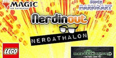 NerdinOut Nerdathalon