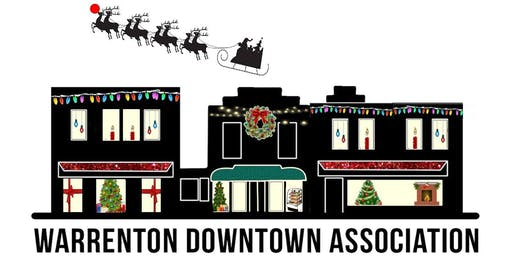 Hometown Christmas Vendor Application