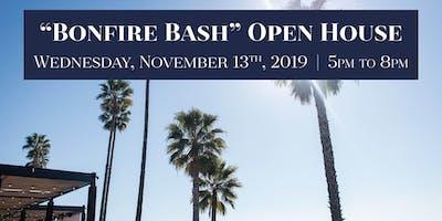 BONFIRE BASH: Corporate Open House