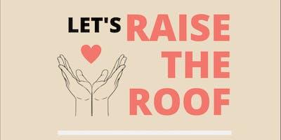 Raising the Roof - Music Fundraiser