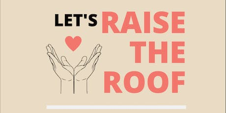 Raising the Roof - Music Fundraiser tickets