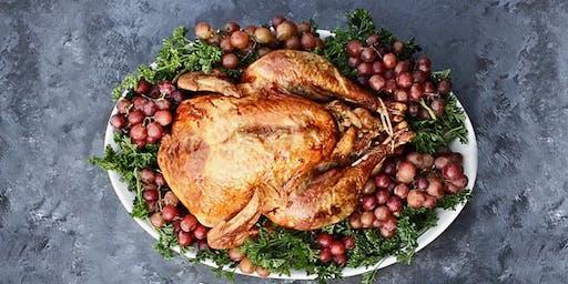 Tasty Turkeys You Can Trust