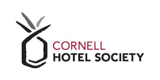 Cornell University, School of Hotel Administration Happy Hour