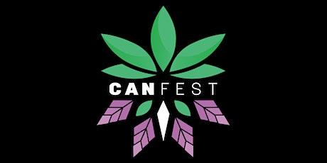 CanExpo (21+) & CanFest (18+) 2020 - 1er festival de cannabis, région de QC billets