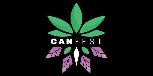 CanExpo & CanFest QC 2020 - 1er festival de cannabis, région de QC (21+)