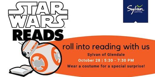 Star War Reads at Sylvan of Glendale