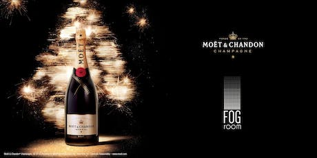 New Year's Eve at Fog Room Seattle tickets