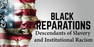 Black Reparations Film Project