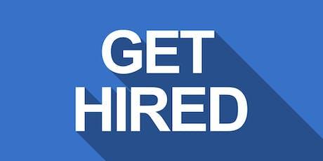 Registration: AJC Job Fair & Career Expo! tickets