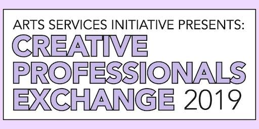 Creative Professionals Exchange