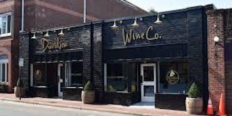 Wine Down Wednesday @ Davidson Wine Co tickets