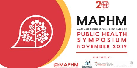 MAPHM 2nd National Public Health Symposium tickets