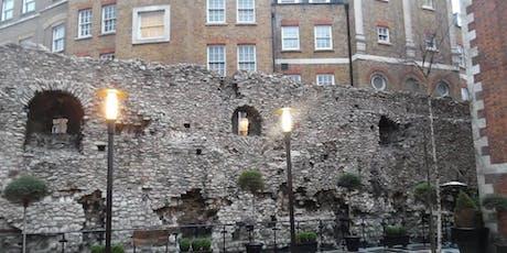 Exploring Roman London tickets