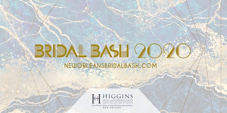Bridal Bash 2020 tickets