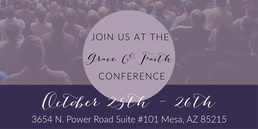 Grace and Faith Conference
