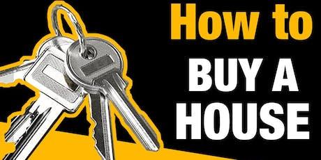 Homebuyer Seminar & Workshop tickets