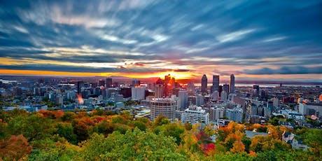 CC Canada Autumn Mixer/ évènement d'Automne tickets
