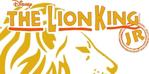 The Lion King at Clearwater Academy