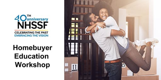 Miami-Dade Homebuyer Education Workshop 11/16/19 (English)