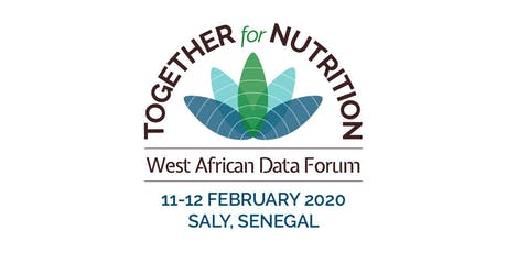 TOGETHER FOR NUTRITION: WEST AFRICAN DATA FORUM billets