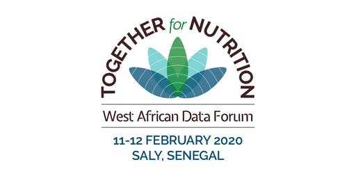 TOGETHER FOR NUTRITION: WEST AFRICAN DATA FORUM