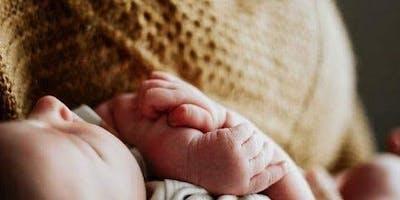"""""""TERAPIA MATERNA"""" - 8 sessões em Grupo terapêutico para mães"""