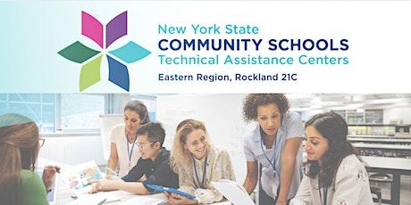 Join Us: NYS Community Schools Long Island Regional Meeting tickets