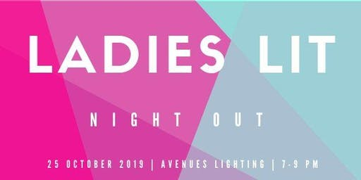 Ladies Lit Night Out