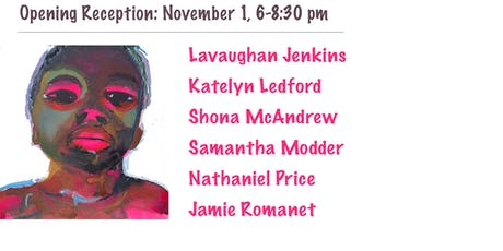 Opening Reception: Woven Profiles tickets